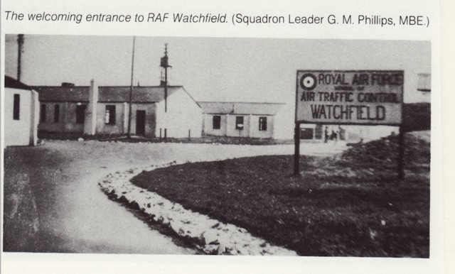 RAF Watchfield