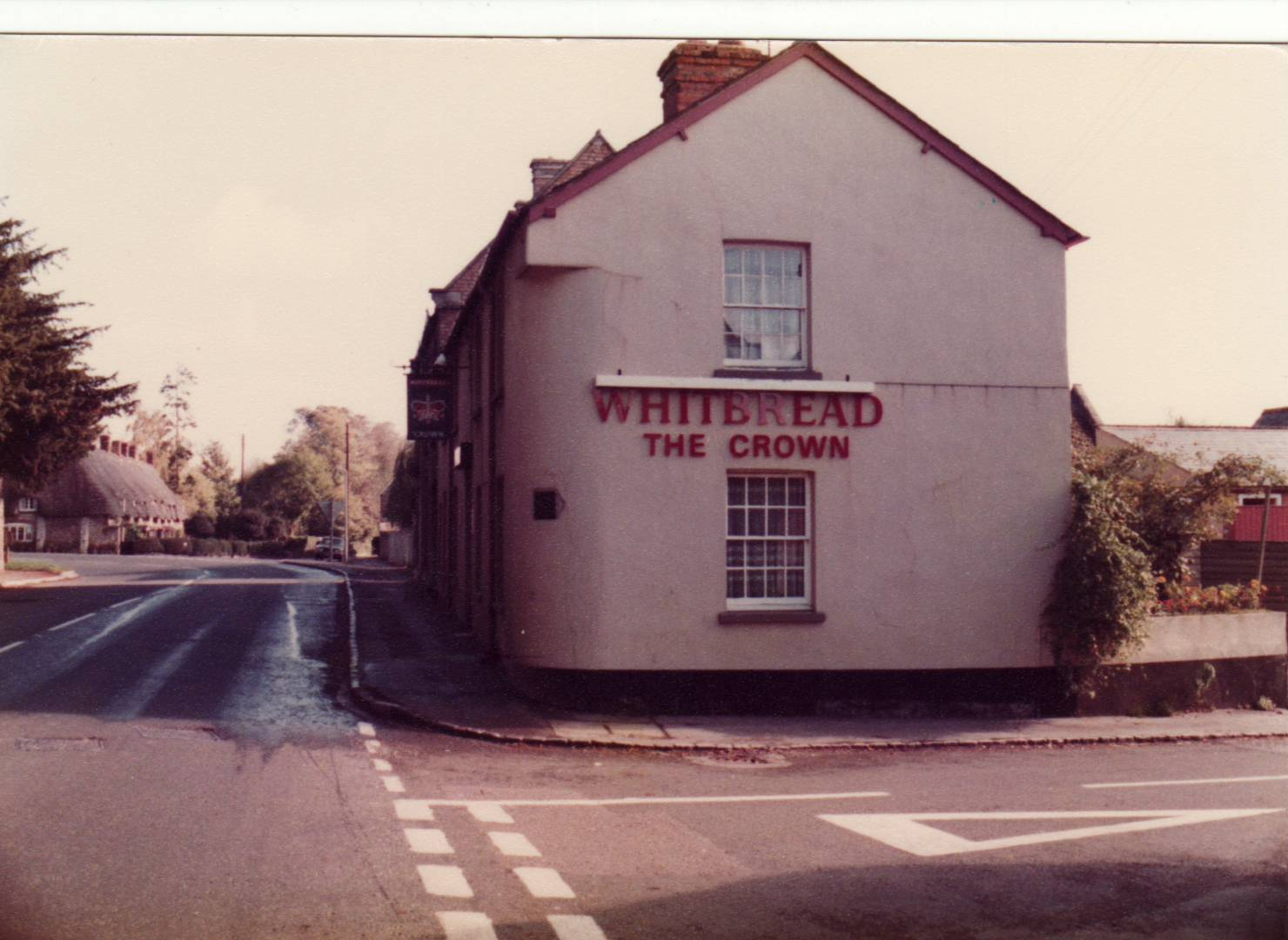 Shrivenham Public Houses photos by Roy Selwood