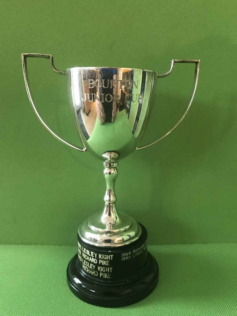 The Bourton Junior Cup