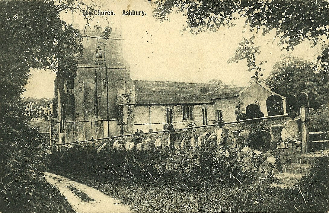 Ashbury Church