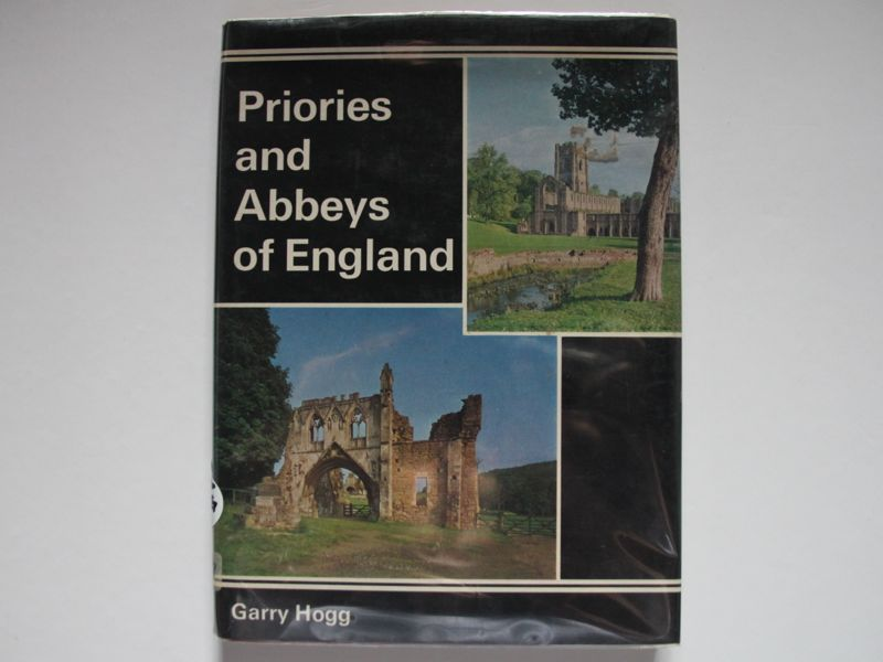 Priories & Abbeys of England