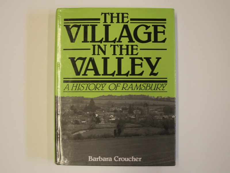 The Village in the Valley book
