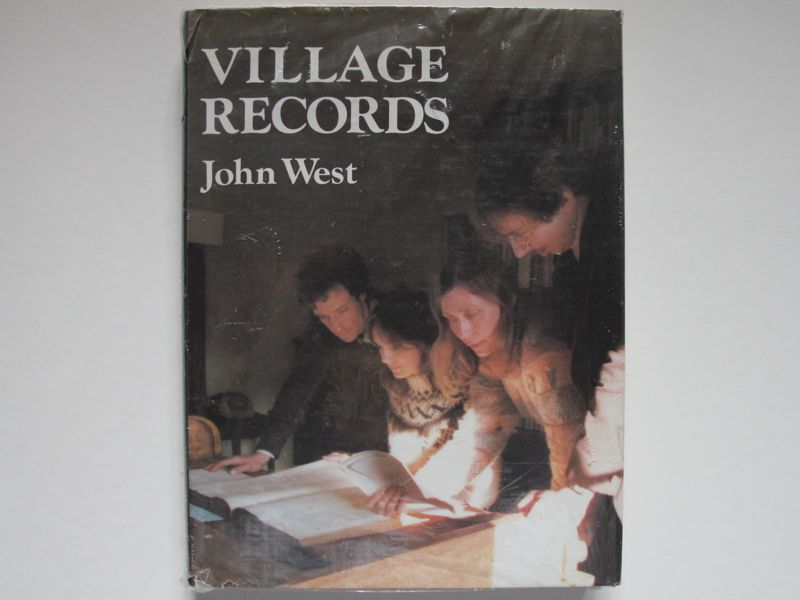 Village Records