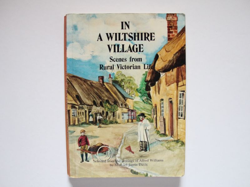 In a Wiltshire Village book