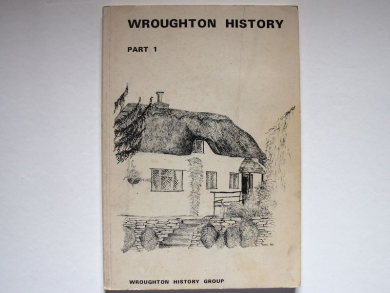 Wroughton History - Part 1 book