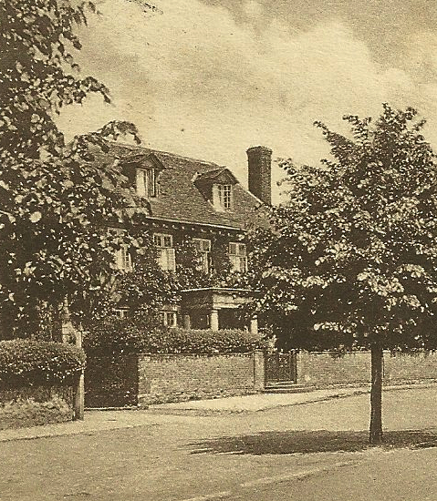 Elm Tree House was empty at the time of the Census.