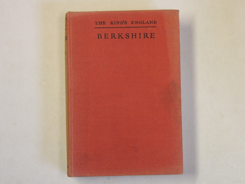 The Kings England, Berkshire book cover