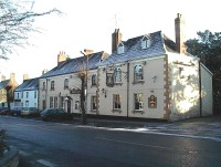The Barrngton Arms from 2002 by Neil B. Maw